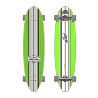 """Yow Waikiki 40"""" S5 Classic Series Complet 2019"""