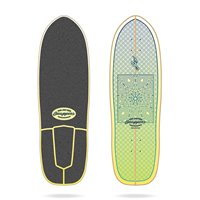 """Yow Snappers 32.5"""" High Performanc Deck Only 2019"""