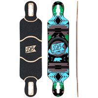 "DB Longboards Urban Native 38"" - Deck Only 2016"