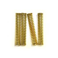 22Designs Tele Parts Stiffy Spring Kit for Axl / Vice 2019