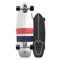 """Surf Skate Carver Thruster 32.25\\"""" 2019 - Complete26297-C"""