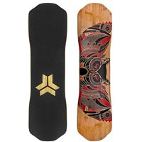 Freebord Owl Bamboo Planche Seule