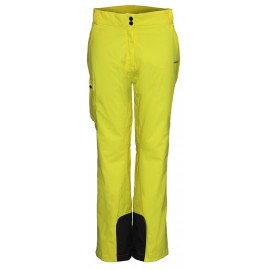 Head Slide Pant Yellow
