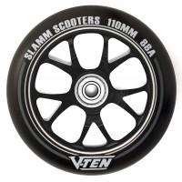 Slamm SP 110mm V-Ten II Wheels 2019