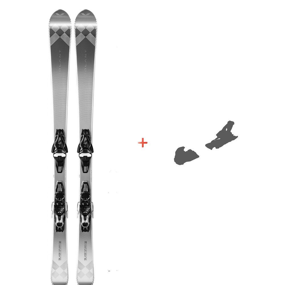 Ski Volant Silver Spear + Mercury 11 2019