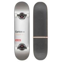 Skateboard Globe G3 Bar 8.125'' - Color Impact/Silver - Complete