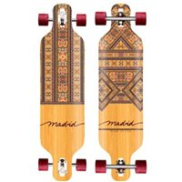"Skateboard Madrid Dream BB DT Fabri Set 39"" Complete 2019"