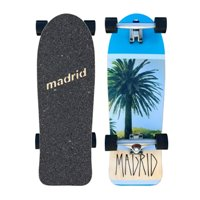 "skateboard Madrid Shortfin Playa Set 29.5"" Complete 2019"