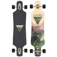 """Skateboard Madrid Spade Dt Set 39"""" Complete 2019"""