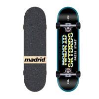"Skateboard Madrid Street Micro Emulator Blue 29"" Complete 2019"