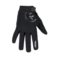 Rekd Status Gloves Black 2019