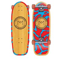 "Skateboard Madrid Marty Harbor 29.25"" Complete 2019"