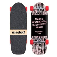 "Skateboard Madrid Marty Woodtone 29.25"" Complete 2019"