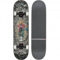 Skateboard Globe G3 Pearl Slick 8.125'' - Cosmic Black- Complete 2019