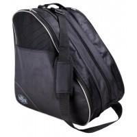 Rookie Bag Compartmental Boot Bag Black/Grey 2019