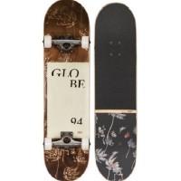 Skateboard Globe G2 Typhoon 8.0'' - Bone- Complete 2019