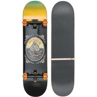 Skateboard Globe G2 From Beyond 8.0'' -Reapey- Complete 2019