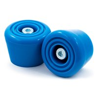 Rio Roller Coaster Wheels Blue 2019