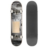 Skateboard Globe G1 Beyond 8.0'' -Natural/Grey- Complete 2019