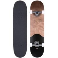 Skateboard Globe G1 Argo Boxed 8.25'' - Dark Maple/ Black - Complete 2019