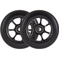 Tilt Stage II Spoked Core Pro Scooter Wheels 2-pack 2018