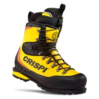 Crispi Mont Blanc Black/Yellow 2019