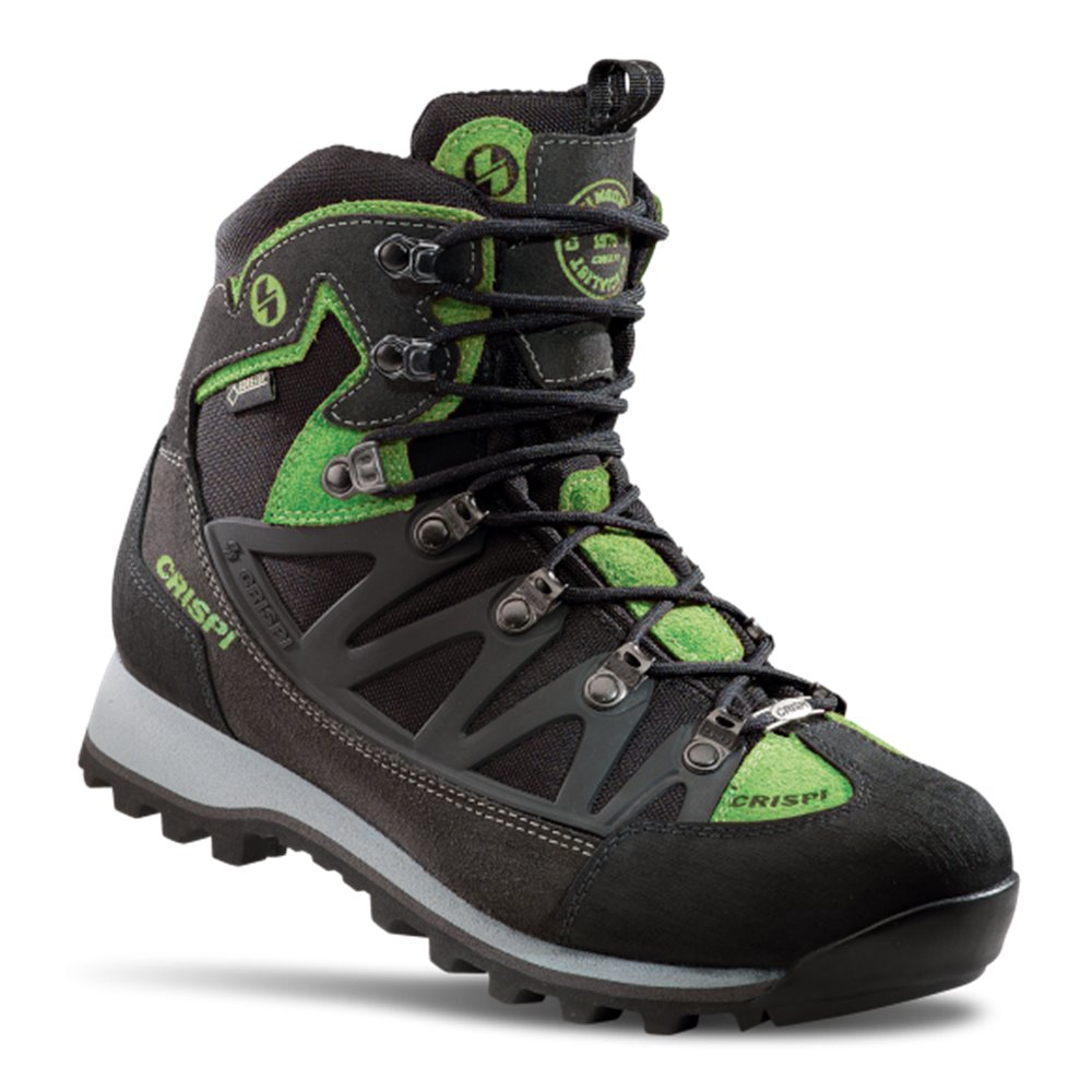 252a52a2a9d Crispi Skogshorn/Ascent Plus GTX Grey Aloe 2019