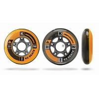 K2 80-84 MM Wheel 8 Pack  2016