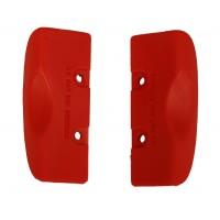 Remz Backslide Plate 2 red 2019