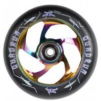 AO Quadrum Wheel 110mm icl. Titen Abec 7 Olslick 2019