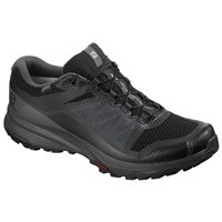 Salomon Shoes XA DISCOVERY GTX Black/Ebony/Black 2018