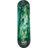 """Skateboard Verb Artist Series 8.1"""" Deck Only 2019"""