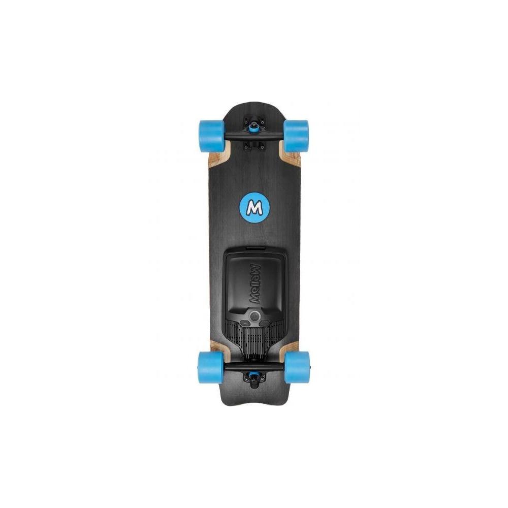 Mellow Board Cruiser Black 2019