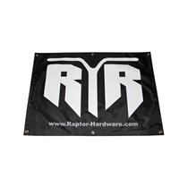 Raptor Brand Banner 2019