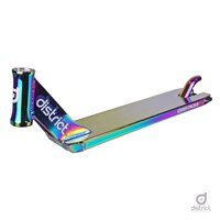 District S-Series Deck DK253 115x530mm - Neochrome 2019
