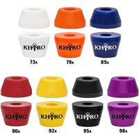 Khiro Tall Cone Bushings 2019