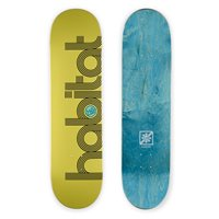 "Habitat Ellipse Medium 8.125"" Deck Only 2019"