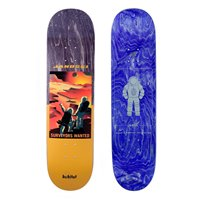 "Habitat Nasa Janoski"" 8.0"" Deck Only 2019"