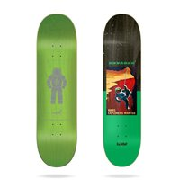 "Habitat Nasa Syvanen 8.25"" Deck Only 2019"