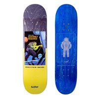 "Habitat Nasa Silas 8.25"" Deck Only 2019"