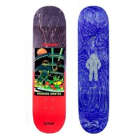 "Habitat Nasa Suciu 8.0""  Deck Only 2019"