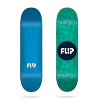 """Flip Odyssey Cell Green 8.13"""" Deck Only 2019"""
