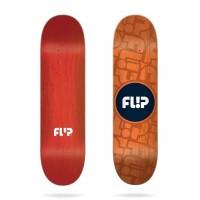 "Flip Odyssey Cell Orange 8.25"" Deck Only 2019"