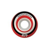 Flip 81B Sidecut Grooves (53mm Team) 2015