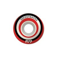 Flip 81B Sidecut Grooves (53mm Team) 2015