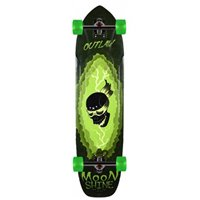 "Moonshine Outlaw Black/Green 38.25\"" - Complete 2019"