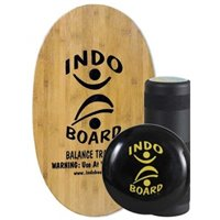Indo Board Original Training Package Bamboo 2019