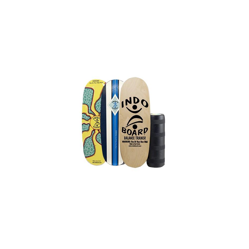 1e6070a3019 Indo Board Pro - Natural 2019