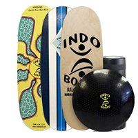 Indo Board Pro Training Package 20195950