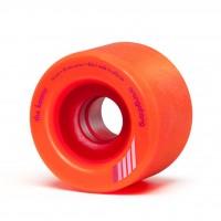 Orangatang Wheels Keanu 66mm 80a Orange 2019